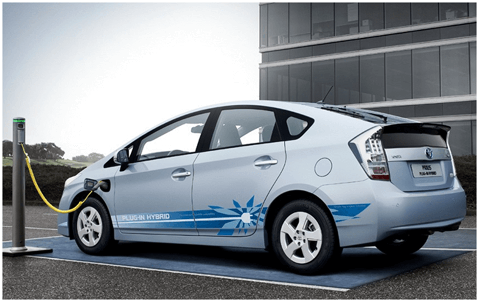 Total hybridization: who is trending? (1)