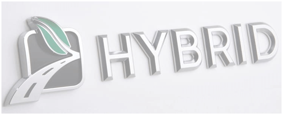 Hybrid car resource -1