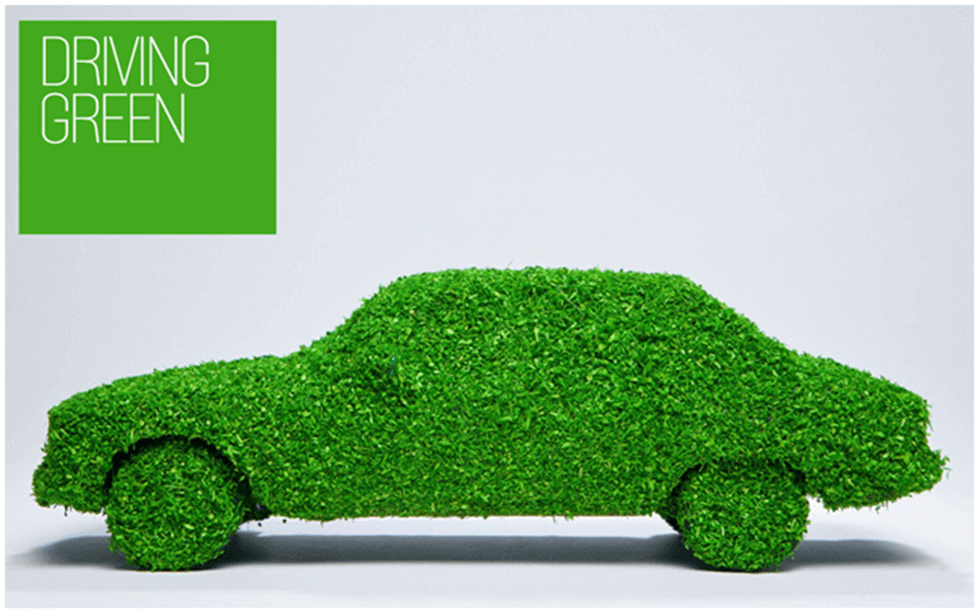 Hybrid and other «green» cars -1