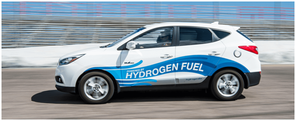 Hybrid and other «green» cars -2