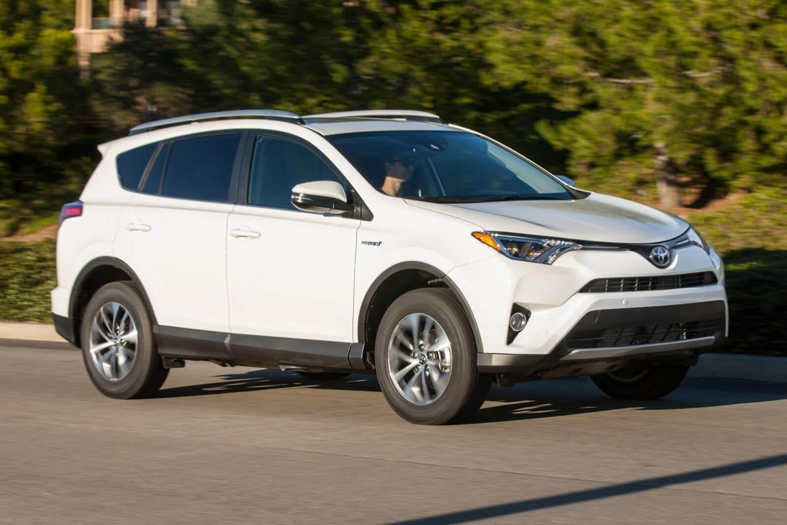 Ideal weekend in Lviv for Toyota RAV4 Hybrid -3